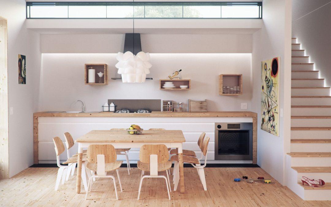 Chcete dokonalou kuchyni? Víme, jak by měla vypadat