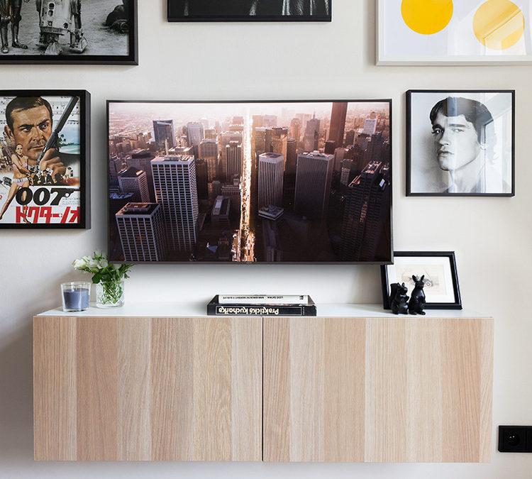 Jak může vypadat obraz ve vašem interiéru?