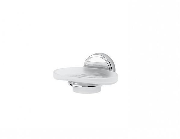 Držák mýdla – sklo