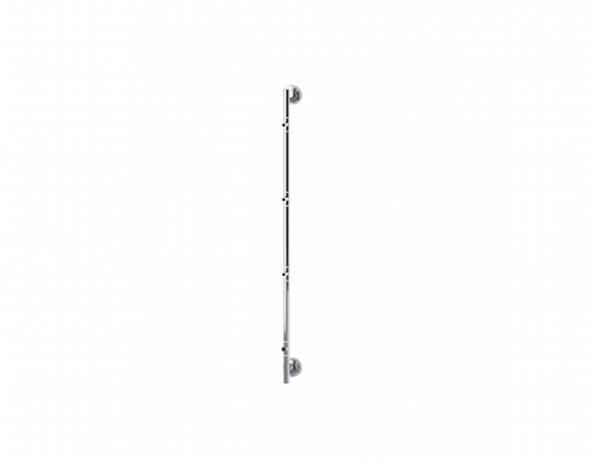 Nástěnná nosná tyč – čtyřpoziční