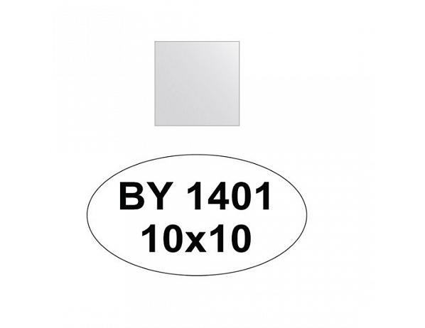 Zrcadlový obklad 10×10
