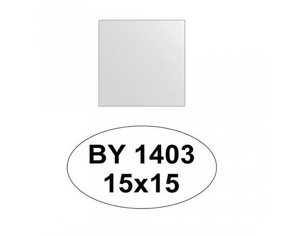 Zrcadlový obklad 15×15