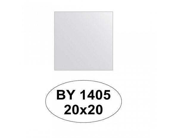 Zrcadlový obklad 20×20