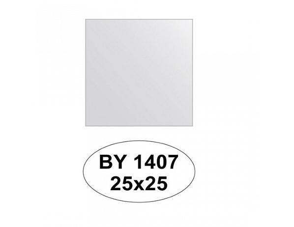 Zrcadlový obklad 25×25