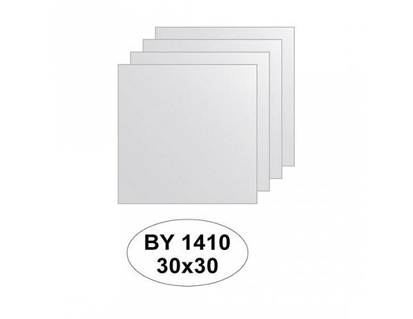 Zrcadlový obklad 30×30 – 4ks