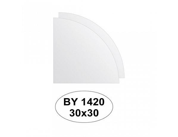 Zrcadlový obklad 30×30 – 2ks