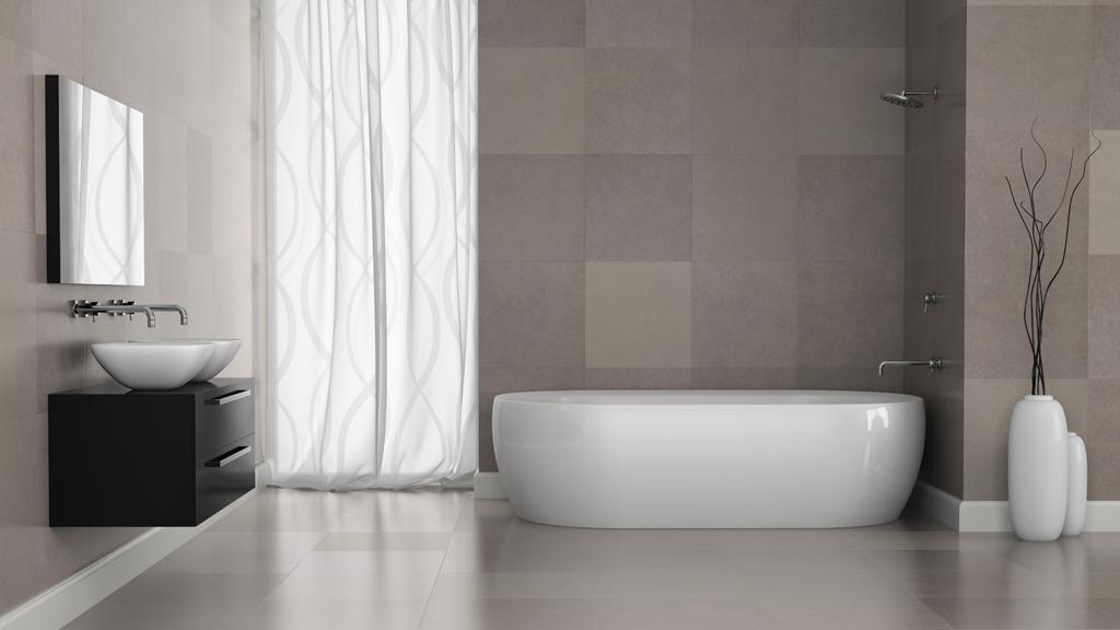 Vana a la sprchový kout