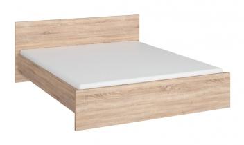 Manželská postel Bianco 2