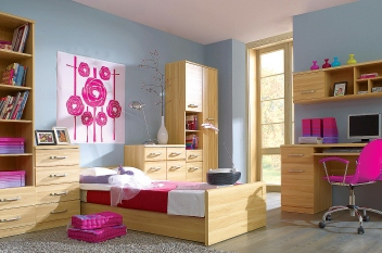 Dětský pokoj Gron 2