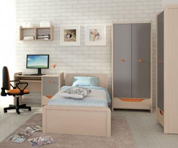 Dětský pokoj Orango 1