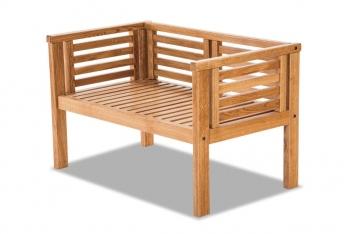 Zahradní lavice Tasimo