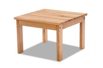 Čtvercový zahradní stůl Tasimo 2