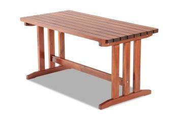 Zahradní stůl Fortina – masiv