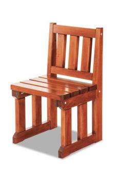 Zahradní židle Fortina – masiv