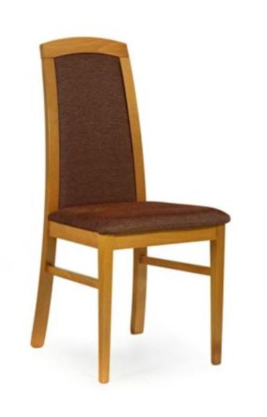 Halmar Jídelní židle DOMINIK, olše