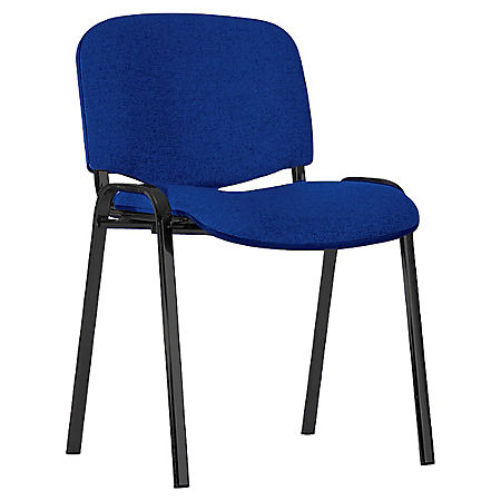 Halmar Konferenční židle ISO, modrá