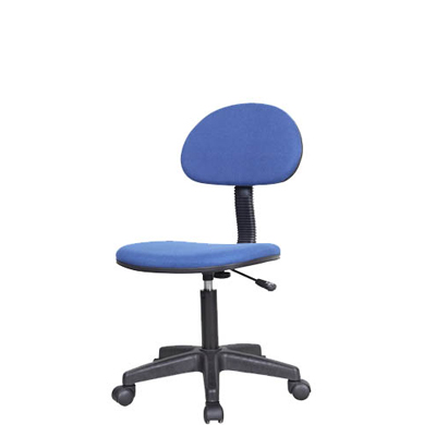 Idea Dětská židle HS 05, modrá