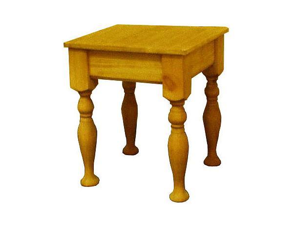 Stolička – větší