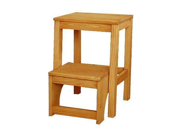 Stolička – vyklápěcí