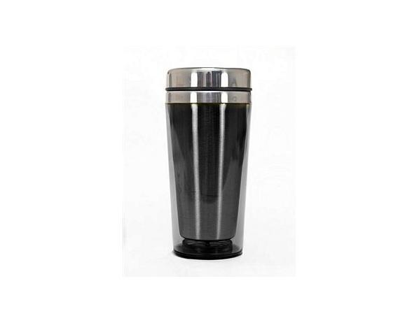 BANQUET Cestovní hrnek Avanza 510ml, černá