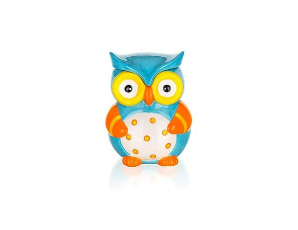 BANQUET Dóza 470ml, 10,4×10,2×13 cm OWL