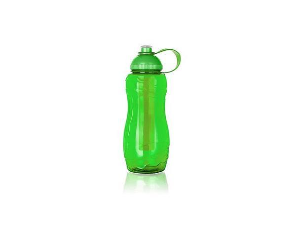BANQUET Sportovní láhev Activ Green 850ml
