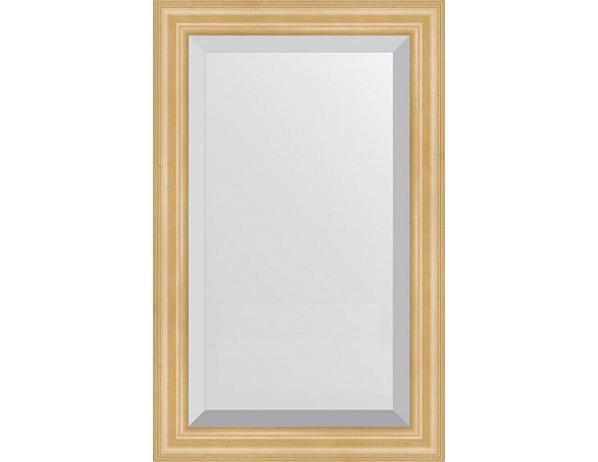 Zrcadlo – borovice, 51×111 cm