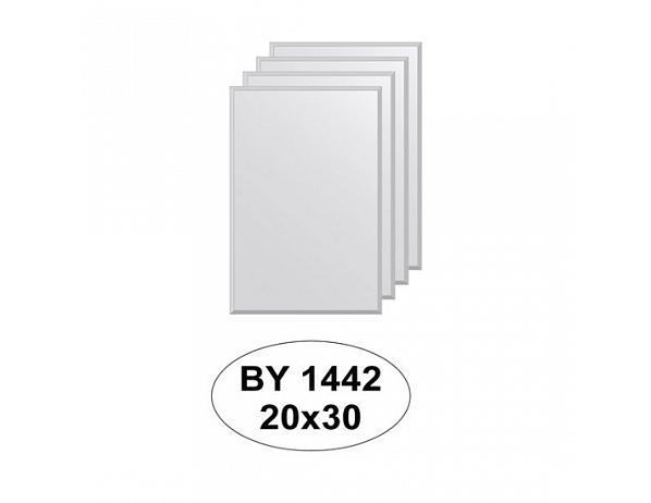 Zrcadlový obklad 20×30 – 4ks