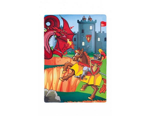 Dětský koberec Fairy tale 639 knight