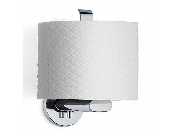 Držák toaletního papíru Areo, svislý