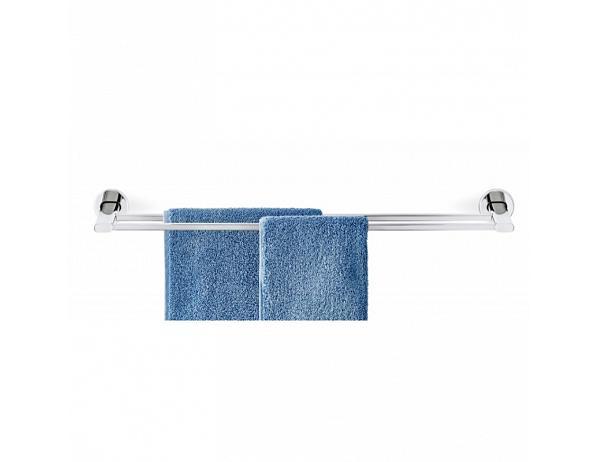 Dvojitá tyč na ručníky Areo
