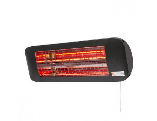 Infrazářič ComfortSun24 1400W, tahový vypínač, Low Glare