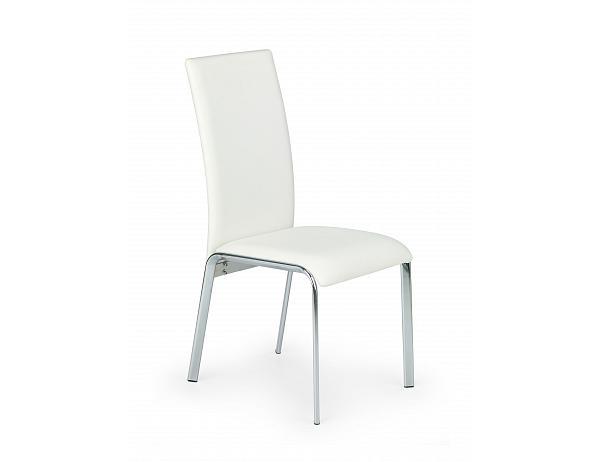 Jídelní židle K135 bílá