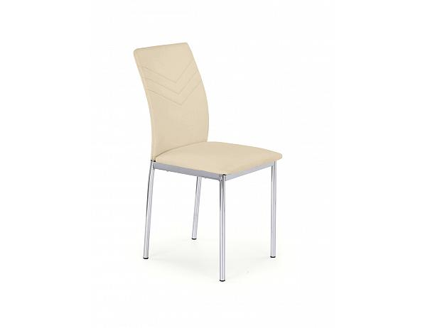 Jídelní židle K137 béžová