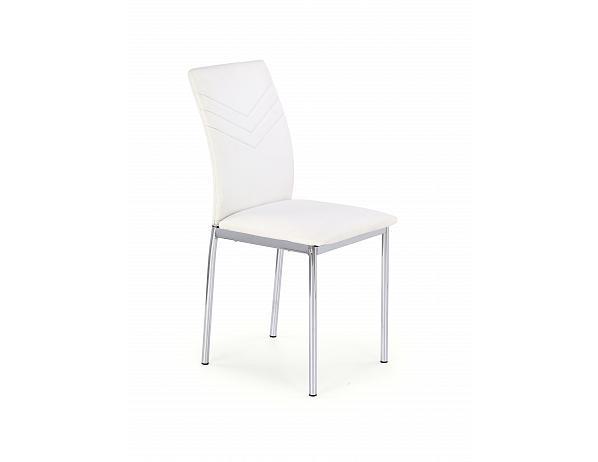 Jídelní židle K137 bílá