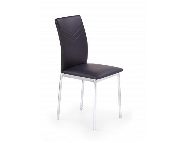 Jídelní židle K137 černá