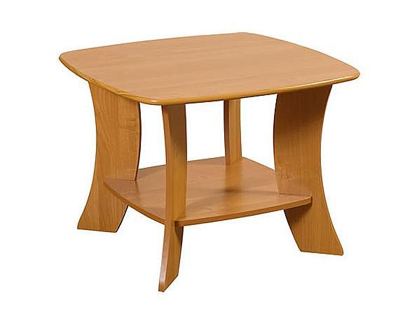 Konferenční stolek Party 6/D, wenge