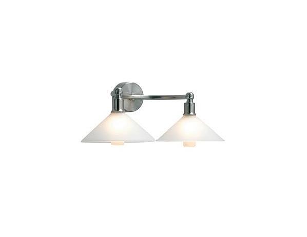 Koupelnové svítidlo Rosa 237041-496112