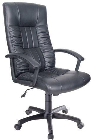 Idea Kancelářské křeslo K3-SENATOR1, černá barva