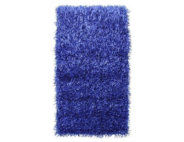 Kusový koberec ROSA Dark blue, 80×150 cm