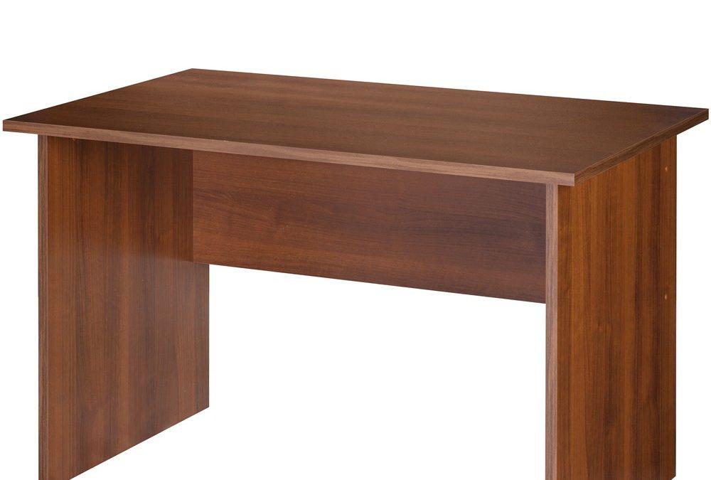 SZYNAKA MAG EURO 21 pracovní stůl, šířka 140 cm, ořech