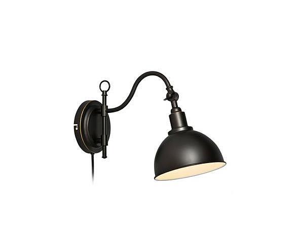 Nástěnné svítidlo Ekelund 104636