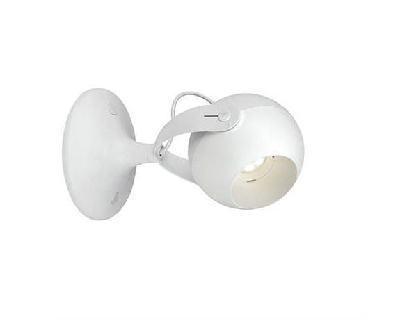 Nástěnné svítidlo Klot 105597