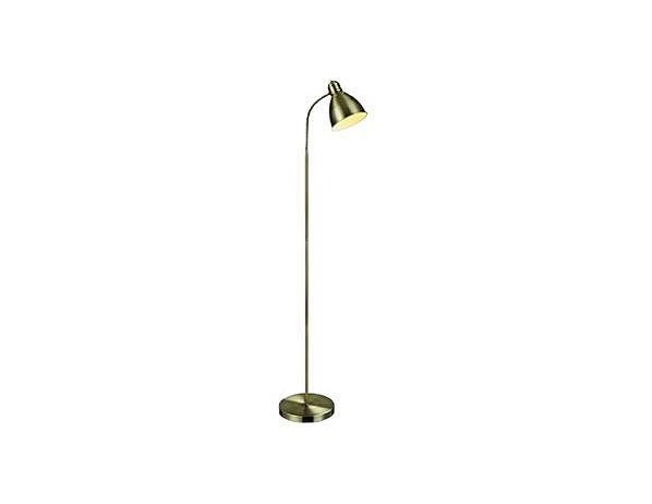 Podlahové svítidlo Nitta 105128
