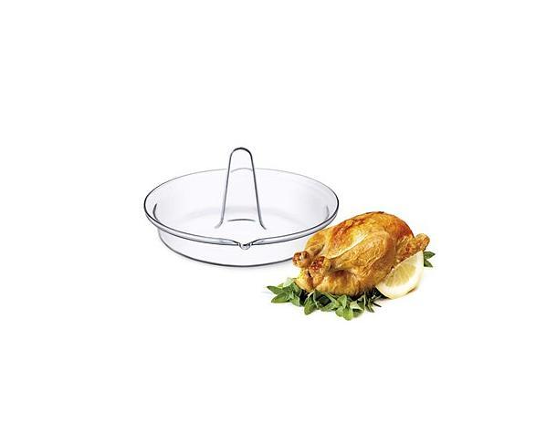SIMAX Pekáč na kuře s trnem pr. 24 x 13 cm