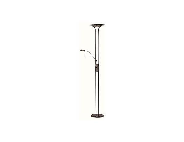 Stojací lampa Chicago 110223