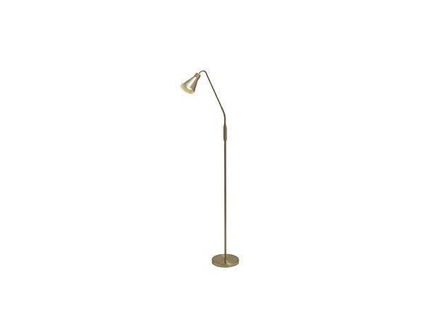 Stojací Lampa Odense 100247