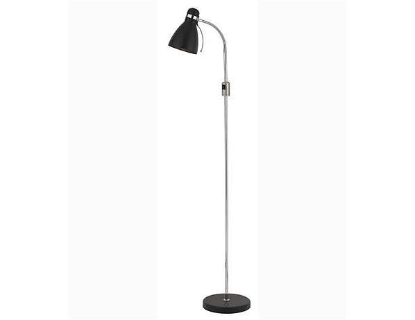 Stojací lampa Viktor 105184