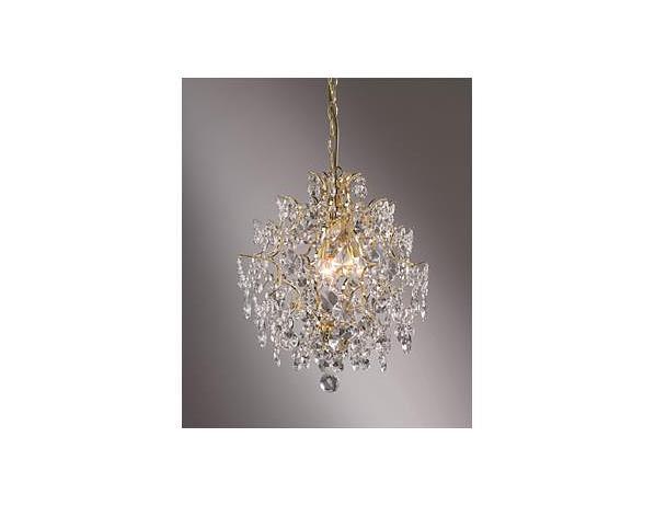 Stropní svítidlo Rosendal 100524