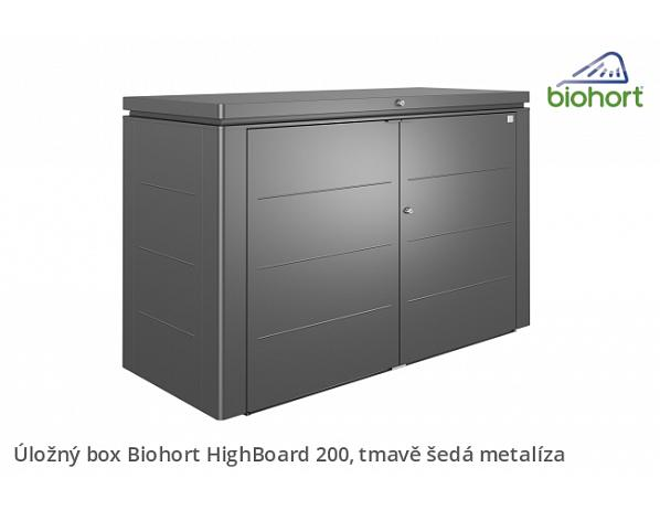 lo n box highboard 200. Black Bedroom Furniture Sets. Home Design Ideas